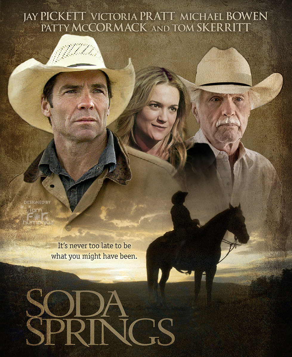 Soda Springs Movie Poster