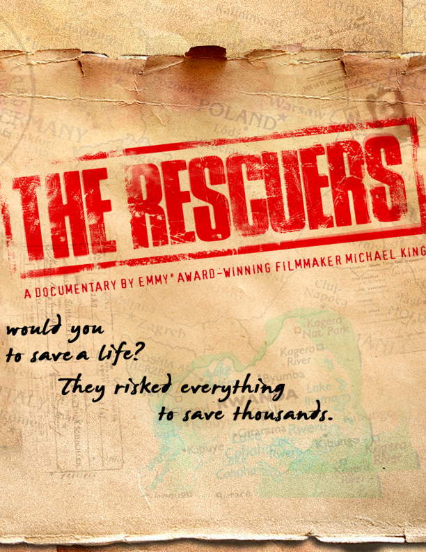 The Rescuers Documentary